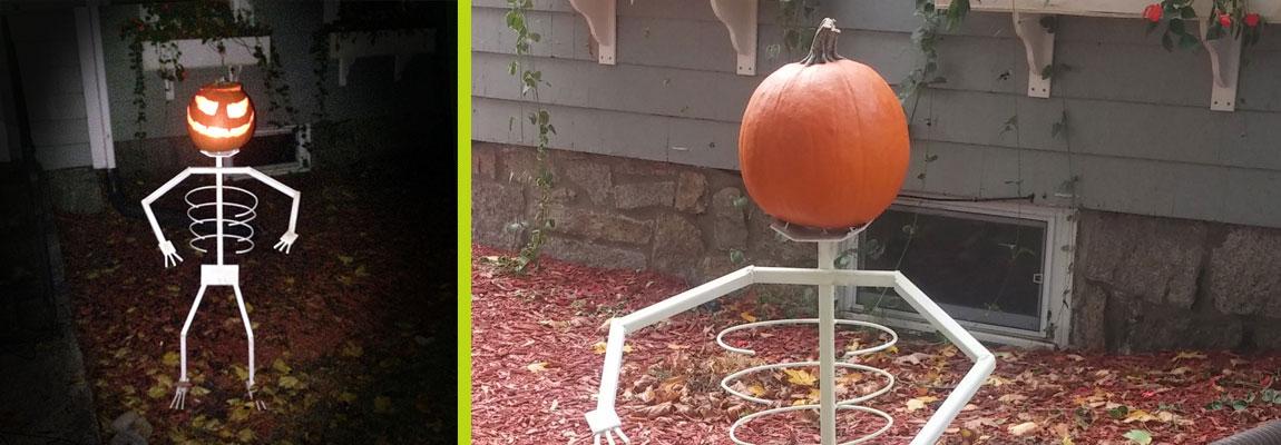 Pumpkinhead!